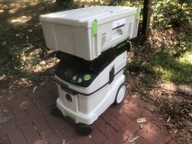 Tools Festool Cleantec CT 36 E in Beaufort, South Carolina