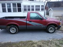 96 Chevy s10 in Fort Drum, New York