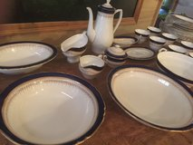Royal Worcester Regency Fine Bone China in DeRidder, Louisiana