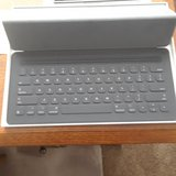 Apple Ipad Pro Smart Keyboard in Oswego, Illinois