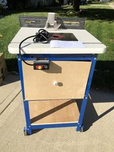 Router Table in Westmont, Illinois