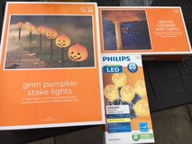 Halloween lights bundle in Stuttgart, GE