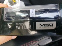Vism tactical flashlight in Quantico, Virginia