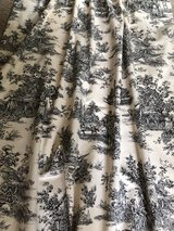 Curtains, 4 panels in Glendale Heights, Illinois