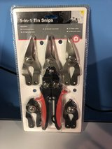 5 in 1 Tin Snips in Fort Knox, Kentucky