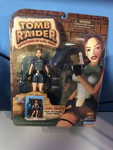 Tomb Raider Adventures Of Lara Croft Action Figure (1999) (2000) in Fort Knox, Kentucky