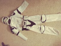Storm Trooper Costume in Bolingbrook, Illinois