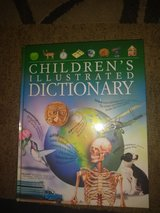 Children's Illustrated Dictionary in 29 Palms, California