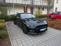 2017 Ford MUSTANG 670 HP ROUSH WARRIOR SUPERCHARGED 739 N.m in Stuttgart, GE
