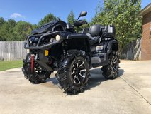 2017 Can Am Outlander Xmr 1000 in Fort Rucker, Alabama