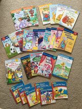 27 early reading children's books in Chicago, Illinois