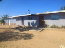 Joshua Tree Home For Sale 3bd 2bth + 2 Bonus Rooms 4.75 Acres in 29 Palms, California
