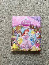 Disney Princess First Look & Find Book in Chicago, Illinois