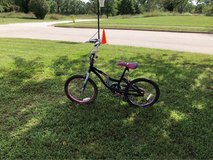 Monster High bike in Fort Leonard Wood, Missouri
