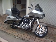 2009 CVO Road Glide For Sale in Quantico, Virginia