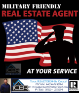 Military Friendly Real Estate Agent in Oceanside, California