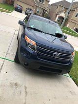 2012 Ford Explorer Limited 90K Clean Title in Leesville, Louisiana