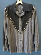 Country Western Misses Blouse in Moody AFB, Georgia