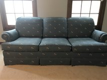 Couch in Glendale Heights, Illinois