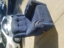 Recliner chair in Vacaville, California