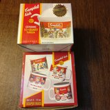 campbells soup mugs eight mugs 2 sets in Orland Park, Illinois