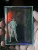 star wars collectible card of star wars attack of the clones in Fairfield, California