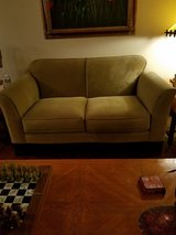 Loveseat  couch and 2 oversize chairs (set) in Camp Pendleton, California