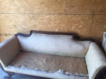 Vanilla Antique Couch in Fort Knox, Kentucky