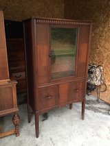 Antique China Cabinet (a) in Elizabethtown, Kentucky