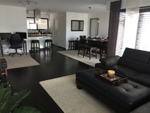 Easy commute to Patch! Modern 2 BR/2.5 baths apartment in Stuttgart, GE