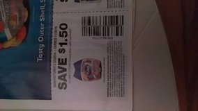 Coupons or Sale Papers Needed in Leesville, Louisiana