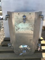 Shower Head - commercial use - 3 heads in Alamogordo, New Mexico