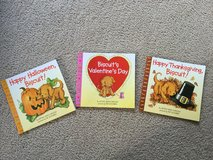 Biscuit Flap Books in Chicago, Illinois
