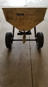 Ortho Broadcast Spreader in St. Charles, Illinois