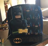 Batman Lunch Bag in Joliet, Illinois