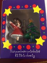 The Rosie O'Donnell Show Christmas Ornament  - 1998 in Bolingbrook, Illinois