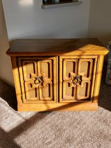Buffet Server Cabinet or TV stand in Glendale Heights, Illinois