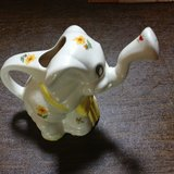 elephant water pourer for flowers old in Bolingbrook, Illinois
