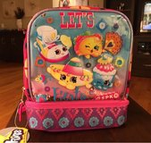 Shopkins Lunch Bag in Joliet, Illinois