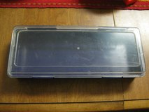 Hard Plastic Case to Store Parts in Kingwood, Texas