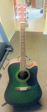 BEAUTIFUL Dalta Guitar! in Clarksville, Tennessee