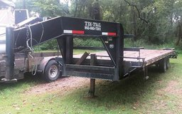 GREAT DEAL ON HAULING TRAILER!! in Fort Campbell, Kentucky