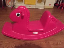 Like new little tikes rocking horse in DeRidder, Louisiana