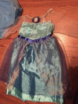 3 dress up dresses sz4-5 in Leesville, Louisiana