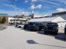 **** 4 DAYS LEFT ONLY *** RAMSTEIN END OF YEAR TENT SHOW ENDS 30TH SEPT!!! in Spangdahlem, Germany