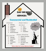 Chimney Service and More in The Woodlands, Texas