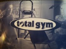 Total gym exercise equipment in Alamogordo, New Mexico