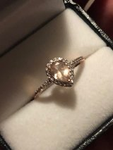 Promise ring in Fort Leonard Wood, Missouri