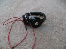 Beats by Dr Dre Studio Wired Over-Ear Headphone in Yorkville, Illinois