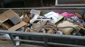 EVERY JUNK  MUST GO, JUNK REMOVAL,  TRASH PICK UP AND GARBAGE DISPOSALS in Ramstein, Germany
